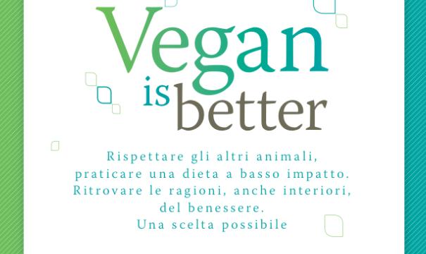 Speciale de La Nuova Ecologia sul Vegan curato da me