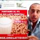 la petizione lanciata per abbassare l'iva sui latti vegetali con oltre 51.000 firme